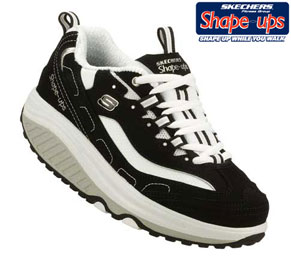 Swag of the Day:  Skechers Shape-Ups