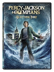 Oh My Gods!  A Review of Percy Jackson & The Olympians: the Lightning Thief