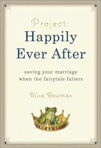 HOP Book Review of Project:  Happily Ever After
