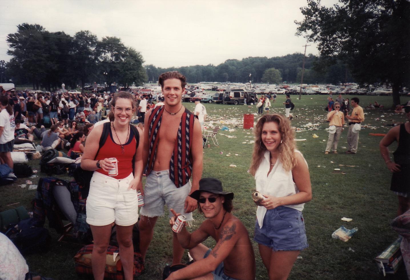 Woodstock 94 pics 24