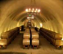 My Upcoming Winery Tour