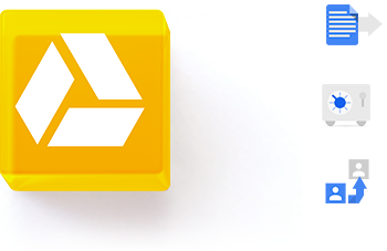 Google Drive to the Rescue