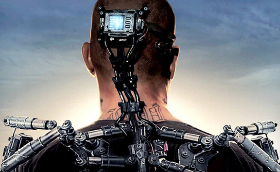 "5 Things To Know About ""Elysium"" (Spoilers)"