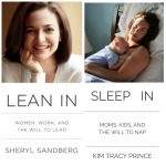 "Sleep In: My Reaction to Sheryl Sandberg's ""Lean In"""