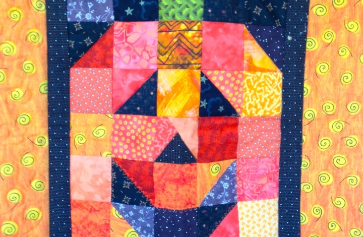 Conversation With a Quilter's Grandson