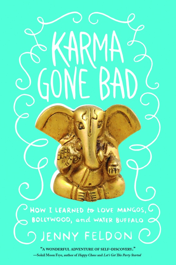 karma gone bad cover
