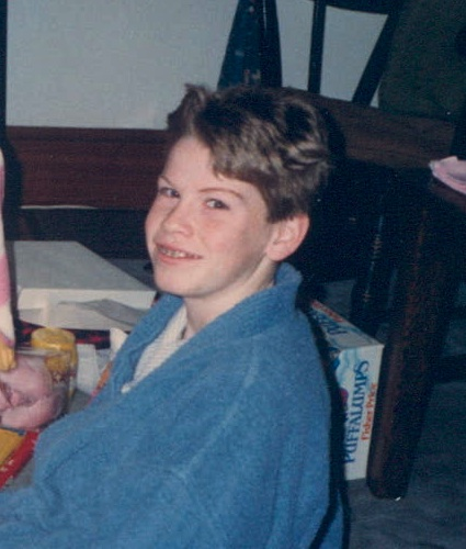 kevin christmas 1987