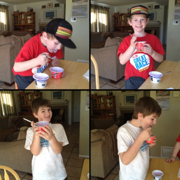 kids yoplait greek yogurt tasteoff