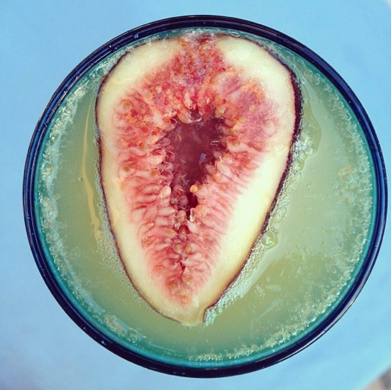 fig heart
