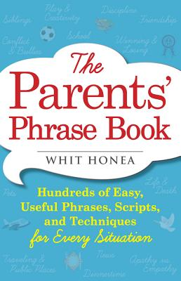 parents' phrase book