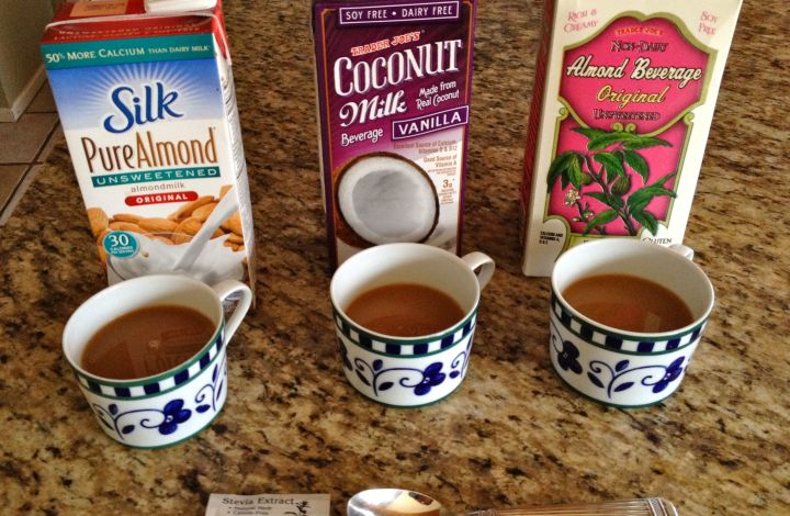 Wordless Wednesday: Dairy Free