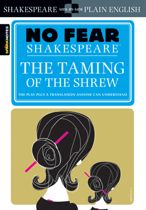 taming of the shrew no fear shakespeare