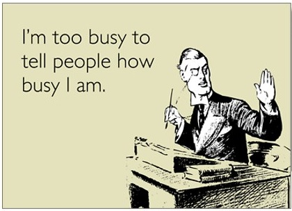 toobusy