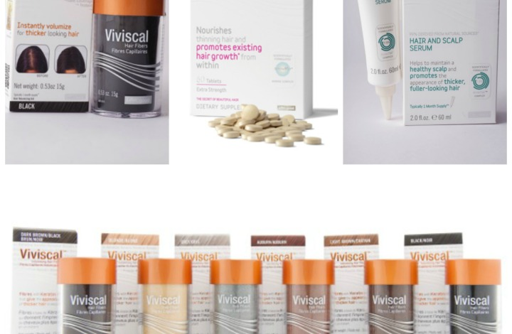Healthy Winter Hair – #Fabchat Teams Up With Viviscal