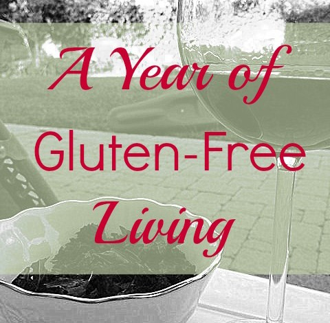 Superbowl Sunday's New Meaning: A Year of Gluten-Free Living