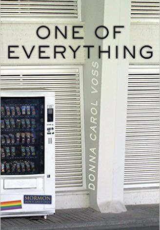 Book Review: One of Everything by Donna Carol Voss