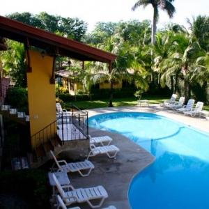 Costa Rica Hotel Isolina