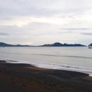 Costa Rica Playa Potrero