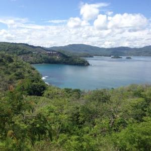 Costa Rica Las Catalinas hike