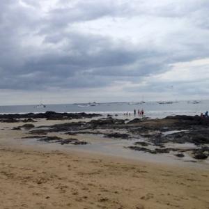 Costa Rica Playa Tamarindo
