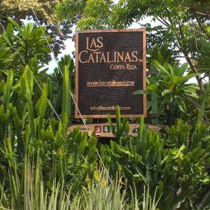 Costa Rica Las Catalinas