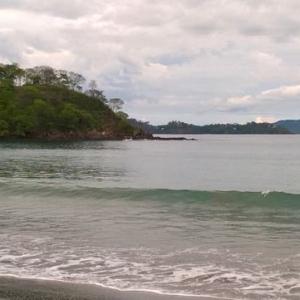 Costa Rica Las Catalinas beach