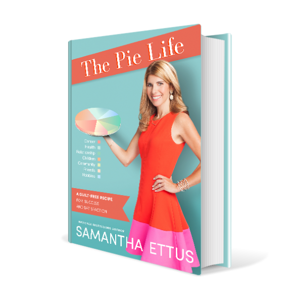 the pie life book cover
