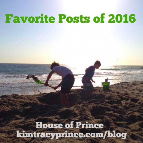 House of Prince favorite posts 2016