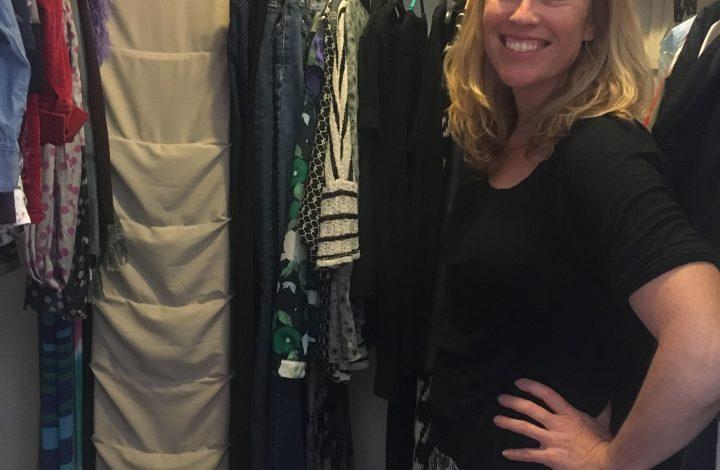 Project 333 Wardrobe Challenge